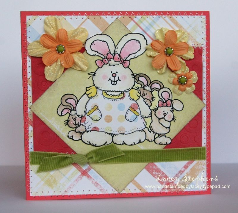 Easter Texture_lacey
