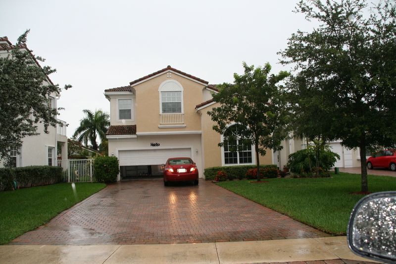 Coral Springs Home 2