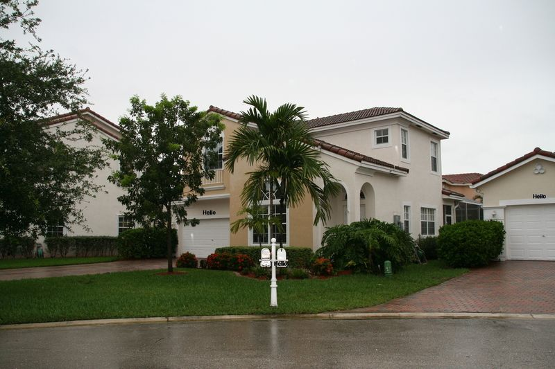 Coral Springs Home 1