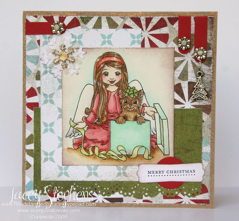 Ansley Surprise_Truly Scrumptious 1