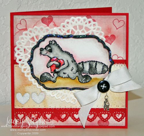 The Love Bandit_Bows_Lacey 1