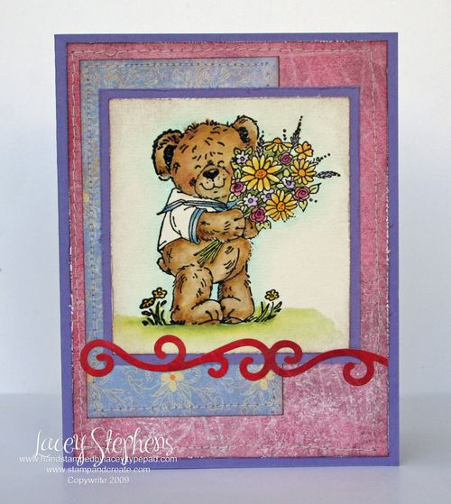 Teddy & Company_Flowers_Lacey 1