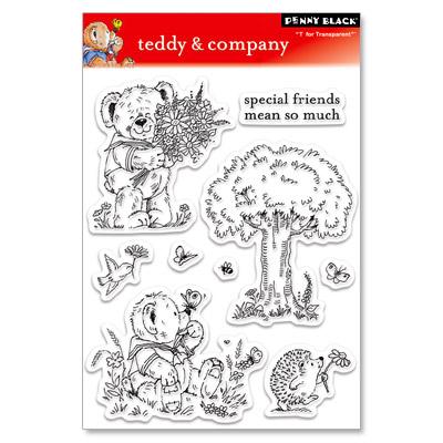 Teddy and Company