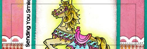 Carousel Horse 1_Lacey 3