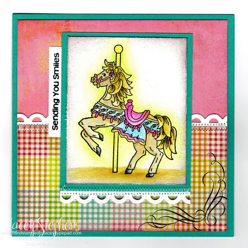 Carousel Horse 1_Lacey 2