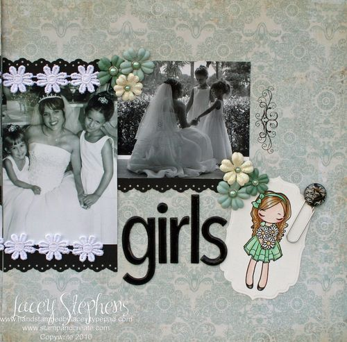 Flower Girls_Monochromatic_Lacey3