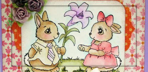 Some Bunny_Sketch Saturday_Lacey 2