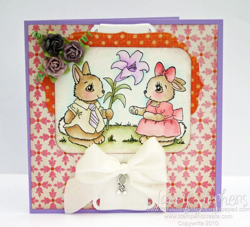 Some Bunny_Sketch Saturday_Lacey 1