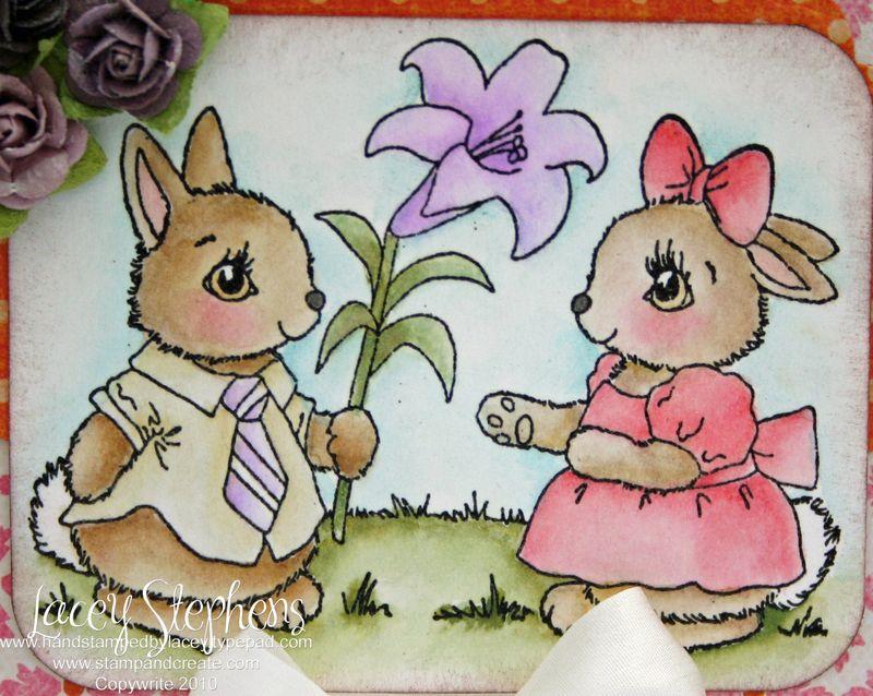 Some Bunny_Sketch Saturday_Lacey 3