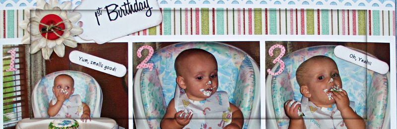 1st Birthday_SSS Texture_Lacey