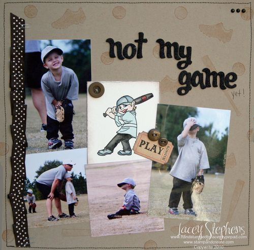Home Run_Not my Game_Lacey 2