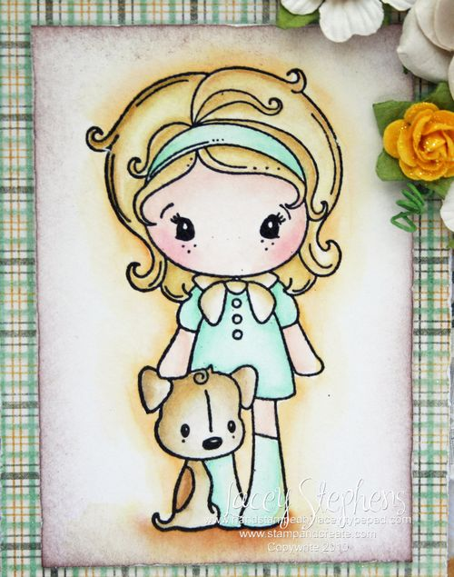 Kiki la Rue Puppy Kiki_Paper Sundaes_Lacey 3