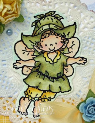 Lily Spring Fairy_Birthday_Lacey 3