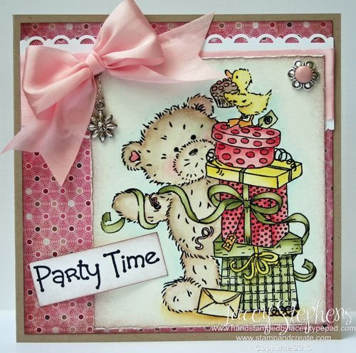 Party Time_Lacey 2