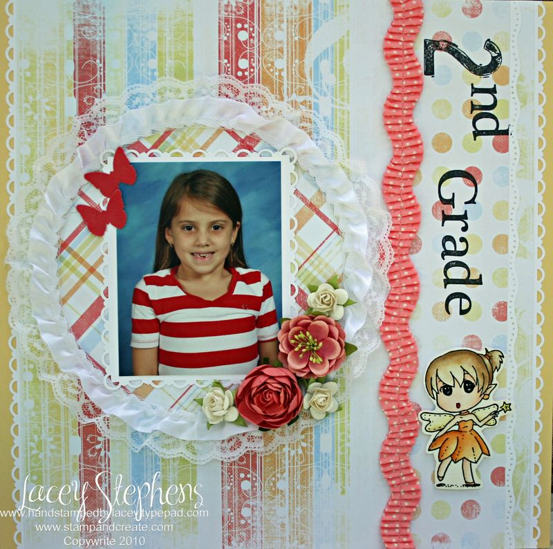 2nd Grade_sketch_Lacey 2