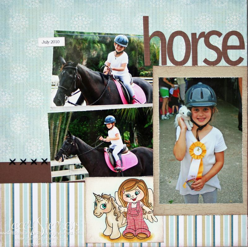 Horse Camp_Piecing_Lacey 3