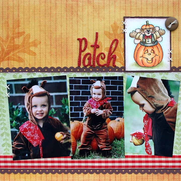 Pumpkin Patch 4