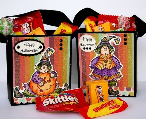 Halloween Mini gifts 1