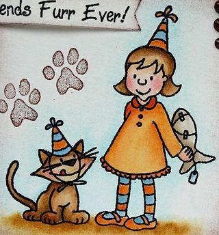 Friends Furr Ever 2