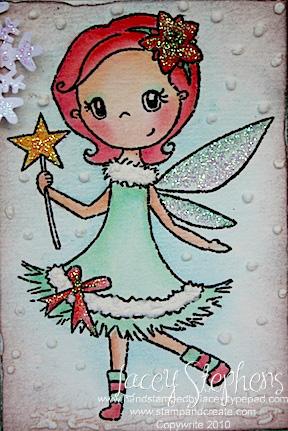Snow fairy 2 copy