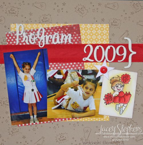 Cheer Program_Ribbon_Lacey 5