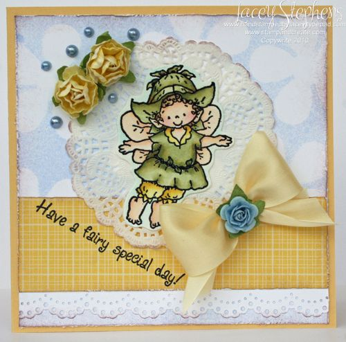 Lily Spring Fairy_Birthday_Lacey 2