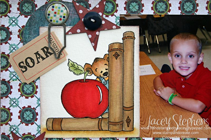 First Day of K_Lacey 4