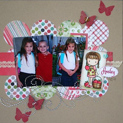3rd grade 3