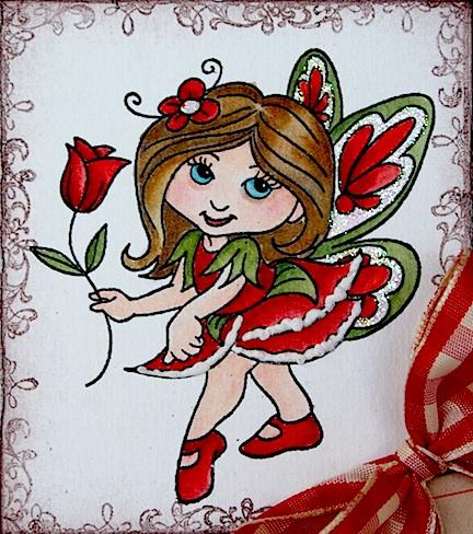 Rosaline 5
