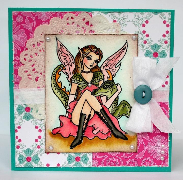 Fairy friend 1