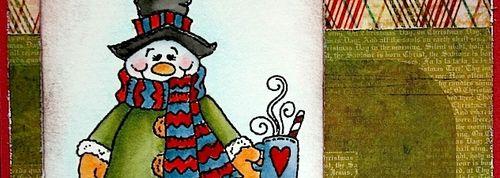 Cuppa snowman 1a