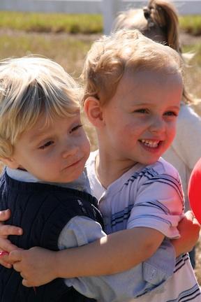 Ryan and Luke 7