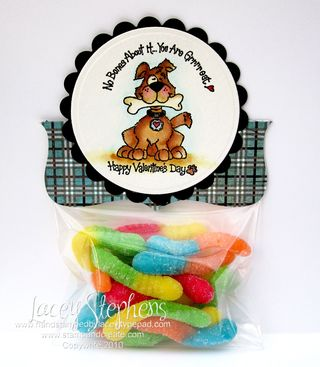 No Bones Doggy Treat