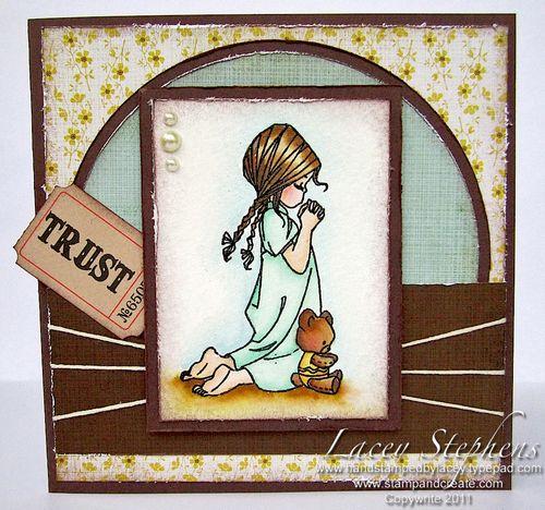 Praying girl_Brandi