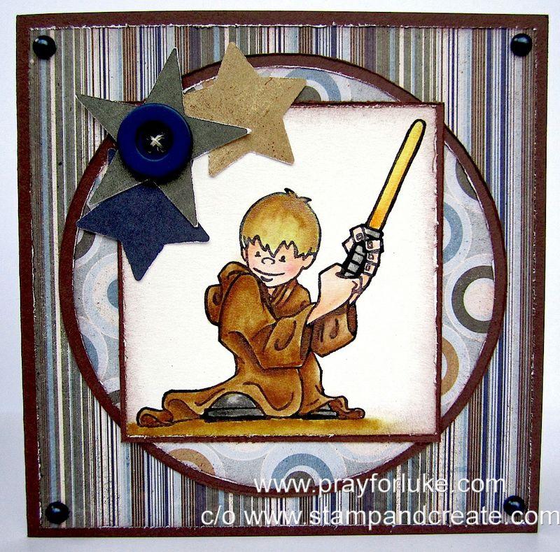 Little Luke 1