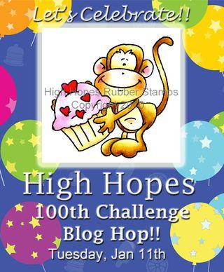 100 challenge