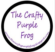 The Crafty Purple Frog