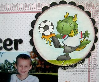 Ryan Soccer_Fire Dragon 3