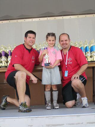 Ansley Trophy