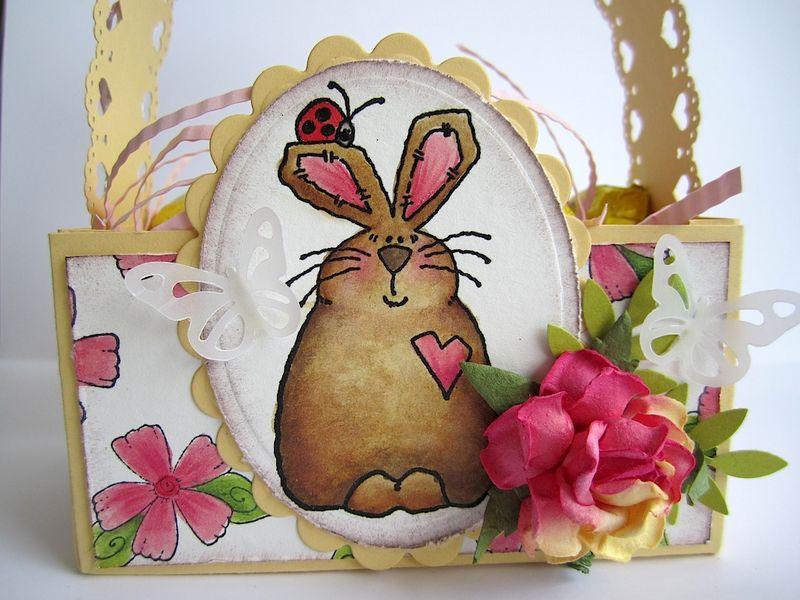 Bunny Baskets 1