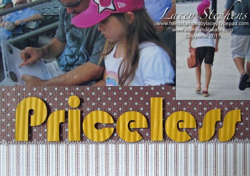 Priceless 5