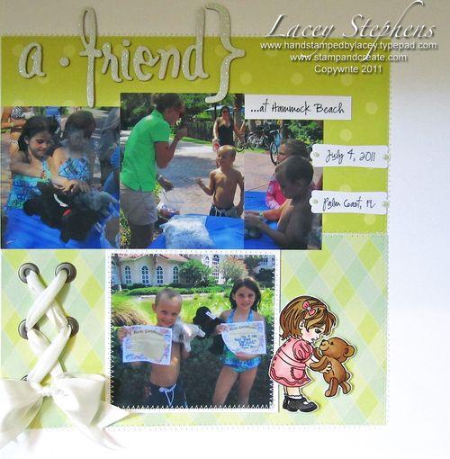 Build a friend 3