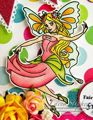 Fairy Lacey 5