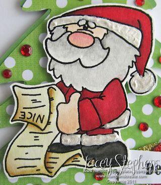 Dear Santa 4