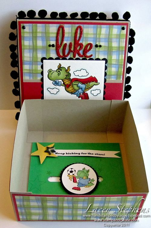 Super Luke Box 5
