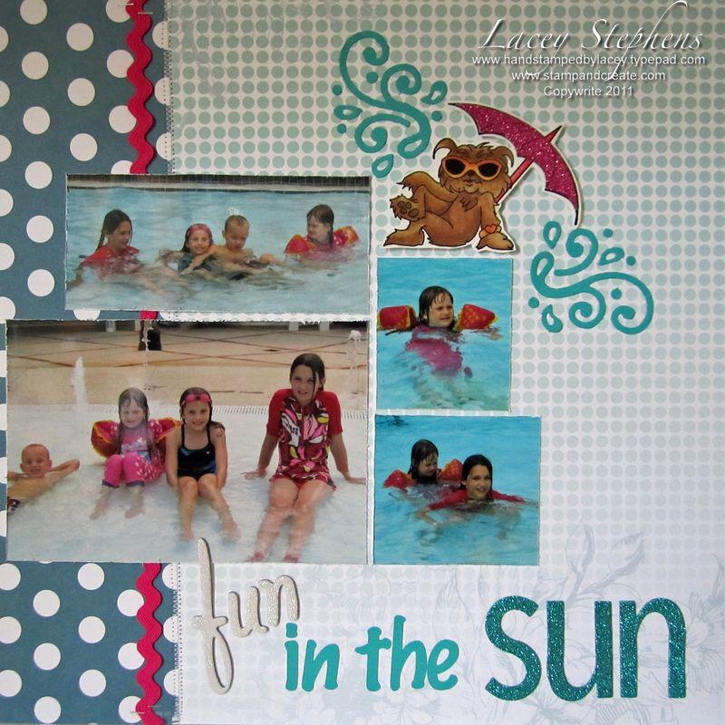 Fun in the Sun 3