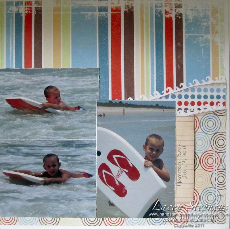 Surfs Up 3