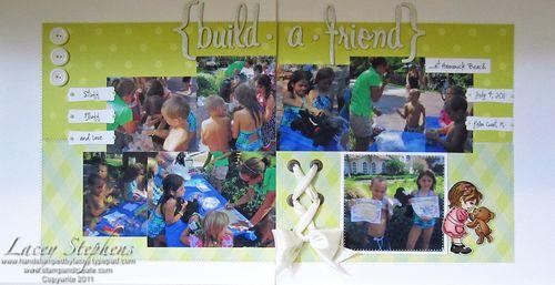 Build a friend 1