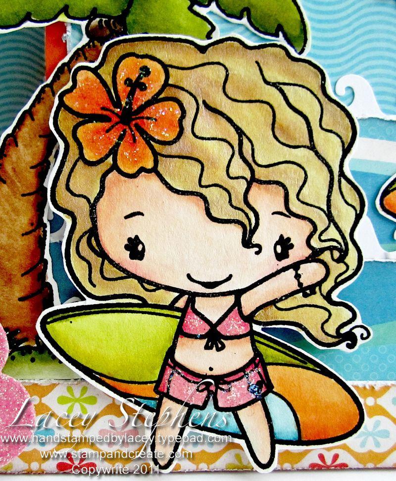 Surfin Rileigh Anya