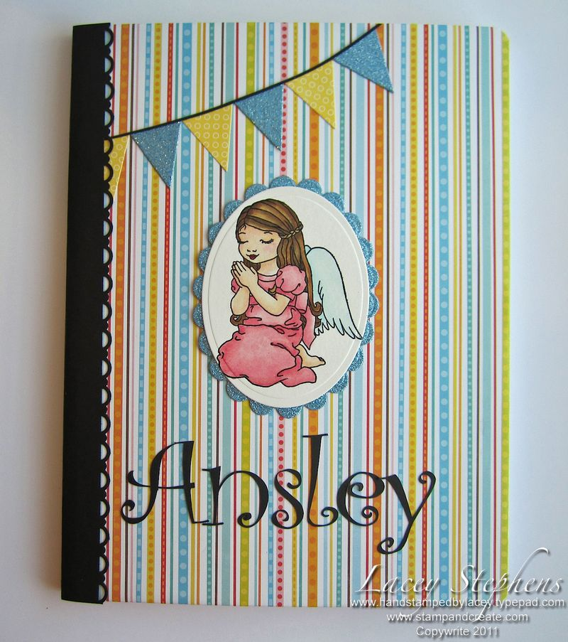 Ansley Notebook 1